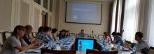 2-5 июля на базе ТГУ прошла Международная летняя школа «Высшее образование и академическая мобильность молодежи в современных интеграционных процессах»